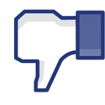 facebook-dislike-icon